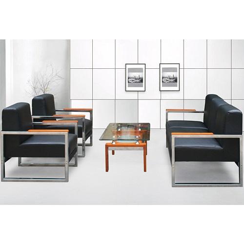 Sofa văn phòng hòa phát SF80