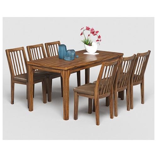 Bộ bàn ghế ăn 6 người BA509A, GA509