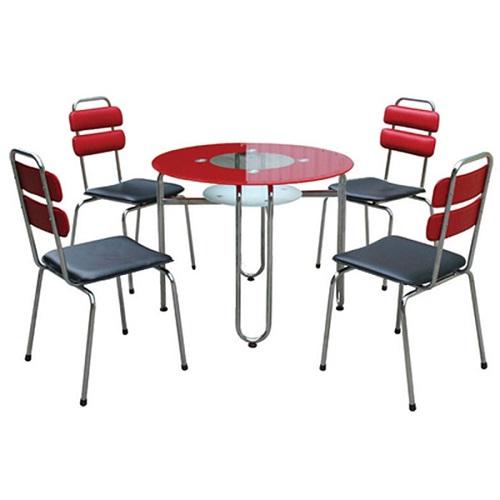 Bộ bàn ghế ăn B39, G39