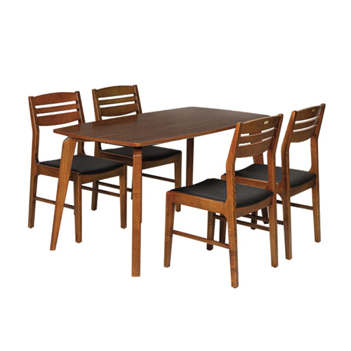 Bộ bàn ghế ăn 4 người BA505B, GA505