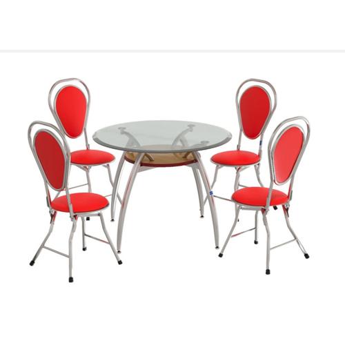 Bàn ghế ăn hòa phát B53, G02