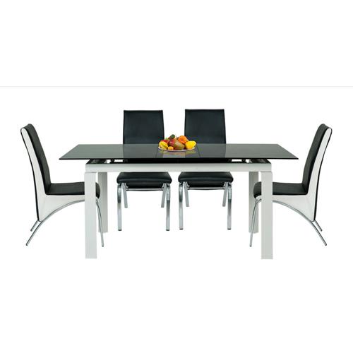 Bộ bàn ghế ăn 6 người B55, G56