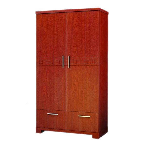 Tủ áo gỗ hòa phát TA2B2N